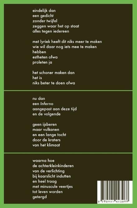 Ofwa : drie gedichten