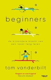 Beginners : een leven lang leren