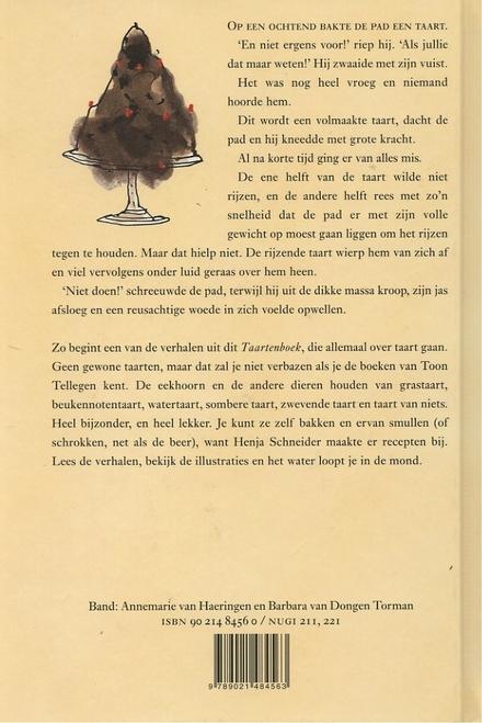Taartenboek
