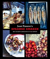 José Pizarro's Spaanse smaken : met de beste gerechten uit elk gewest