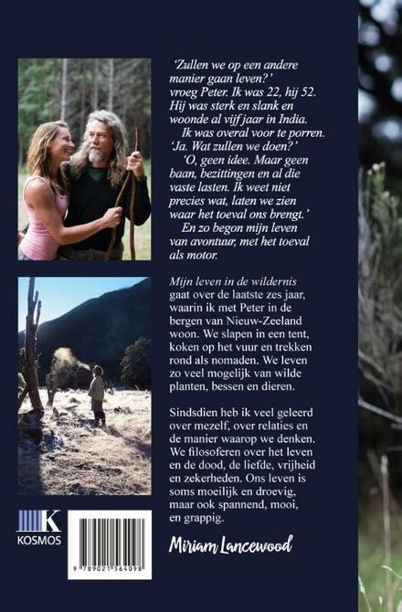 Mijn leven in de wildernis : van de Achterhoek naar Nieuw-Zeeland