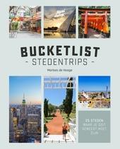 Bucketlist stedentrips : 25 steden waar je ooit geweest moet zijn