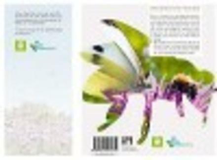 Een tuin voor bijen & vlinders : 101 tips om nuttige insecten te helpen