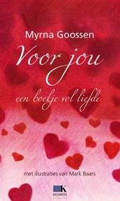 Voor jou : een boekje vol liefde