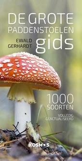 De grote paddenstoelengids voor onderweg : 1000 soorten
