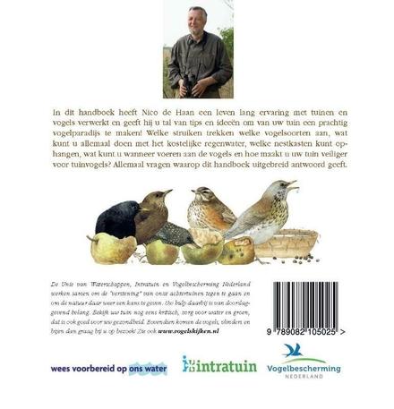 Hoe maakt u van uw tuin of balkon een vogelparadijs en waarom?