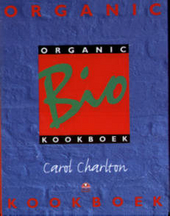 Organic bio kookboek