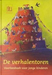 De verhalentoren : voorleesboek voor jonge kinderen