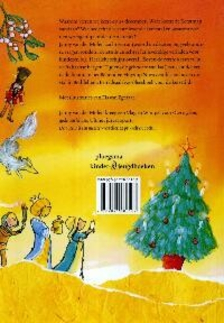Het licht schijnt overal : verhalen over Kerstmis