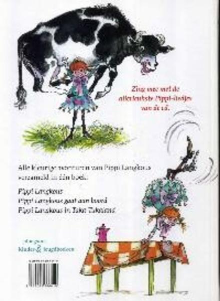 Pippi Langkous