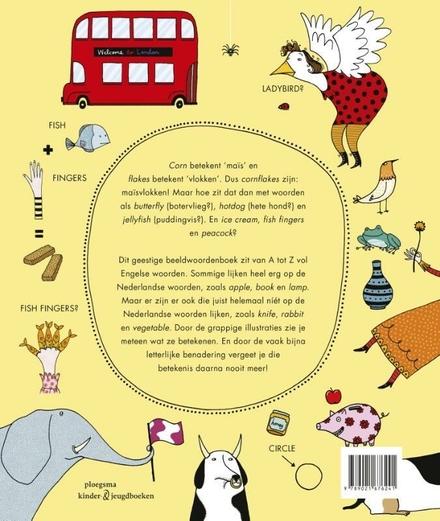 Engels beeldwoordenboek