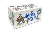 De wereld-quiz : box met boek en 100 quizkaarten