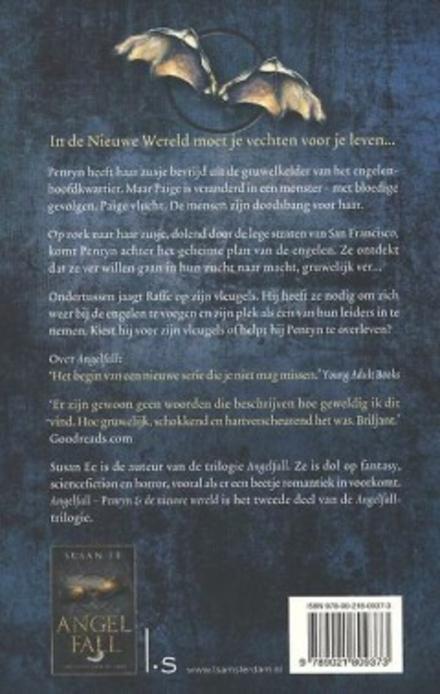 Penryn & de nieuwe wereld