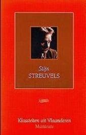 Stijn Streuvels : de ogen en het raam