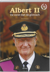 Albert II : de vorst met de glimlach