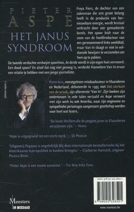 Het Janussyndroom