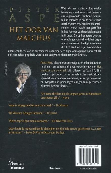 Het oor van Malchus