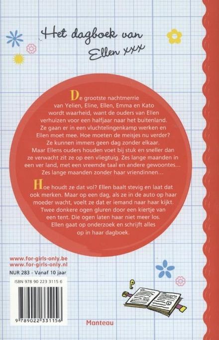 Het dagboek van Ellen
