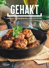 Gehakt : makkelijke recepten van bij ons en uit de wereldkeuken