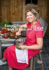Easy@home : back to basics met Ilse