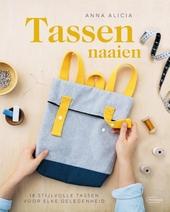 Tassen naaien : 18 stijlvolle tassen voor elke gelegenheid