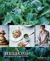 Smaakvol : duurzaam koken met lekkers van dichtbij