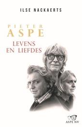 Pieter Aspe : levens en liefdes