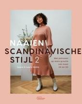 Naaien Scandinavische stijl. 2