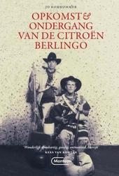 Opkomst & ondergang van de Citroën Berlingo