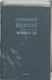 Godfried Bomans Werken Iii Geraardsbergen