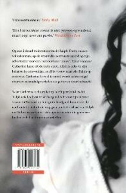 Een betrouwbare vrouw : roman