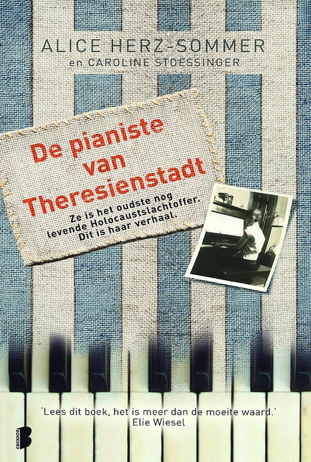 De pianiste van Theresiënstadt