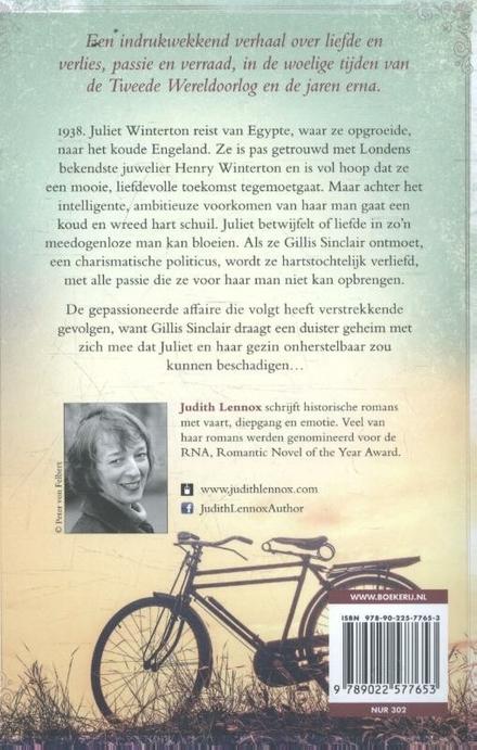 Een verliefde vrouw : roman