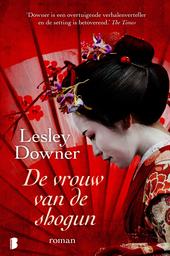 De vrouw van de shogun