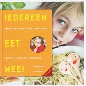 Iedereen eet mee! : recepten en tips voor kinderen met een voedselallergie