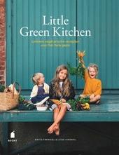 Little green kitchen : lekkere vegetarische gerechten voor het hele gezin