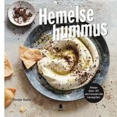 Hemelse hummus : meer dan 30 verrassende recepten