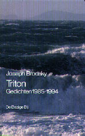 Triton : gedichten 1985-1994