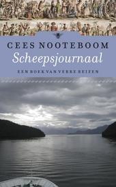 Scheepsjournaal : een boek van verre reizen