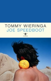 Joe Speedboot : roman