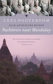 Nachttrein naar Mandalay : alle Aziatische reizen