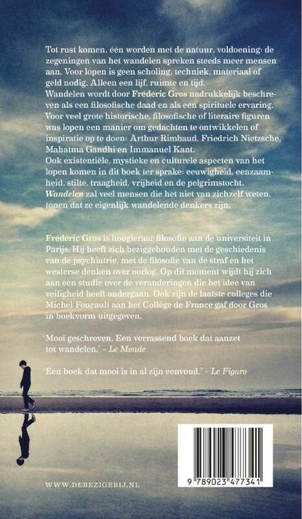 Wandelen : een filosofische gids
