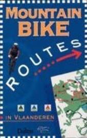 Mountainbikeroutes in Vlaanderen