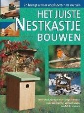 Het juiste nestkastje bouwen : zo brengt u meer vogelsoorten in uw tuin