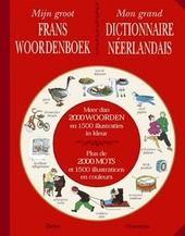Mijn groot Frans woordenboek