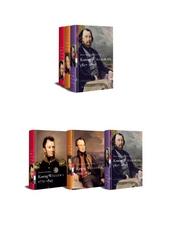 Koningsbiografieën : Willem I, Willem II en Willem III