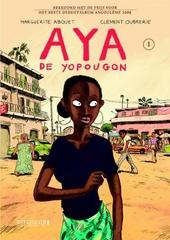 Aya uit Yopougon