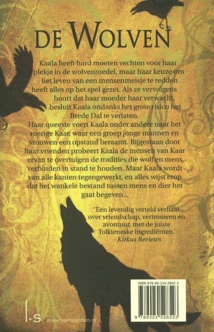 De ziel van de wolven