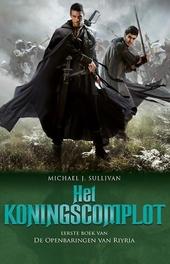 Het koningscomplot