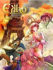Paris Empire